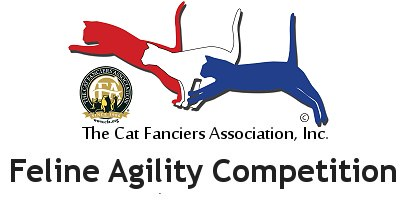 CFA Feline Agility Program